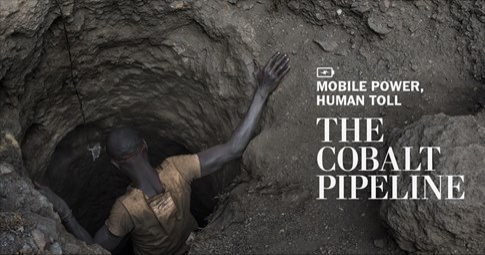 Article: The Price For Technology Is Paid In Congo
