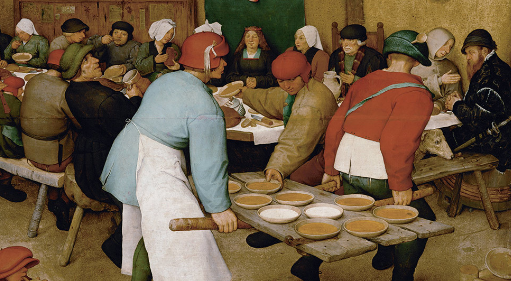 Article: How the Village Feast Helped Building Civilization (+Audio)