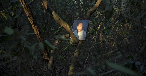 Article: Murdered for Defending Thailand's Environment